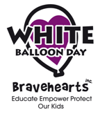 White Balloon Day