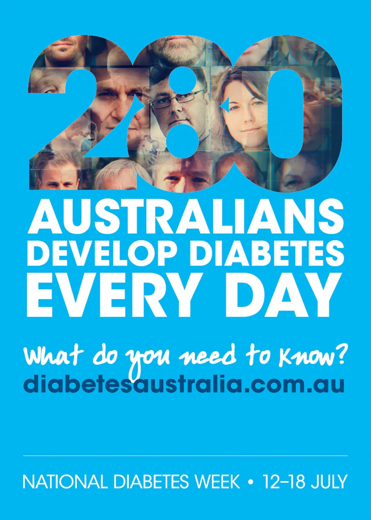 National Diabetes Week