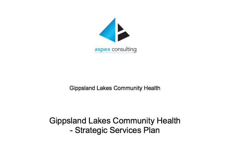 glch-East-Gippsland-Health-Service-Strategic-Plan